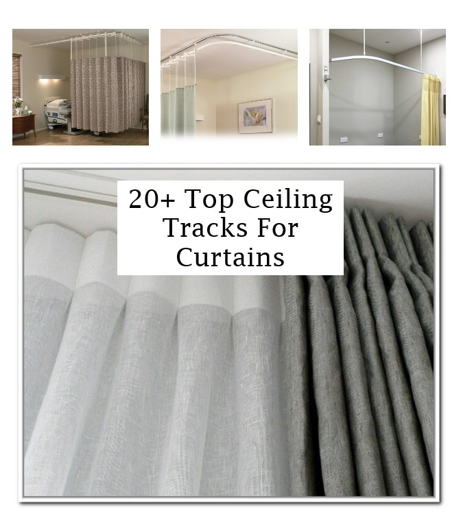 click the images for more details about ceiling tracks for curtains medium