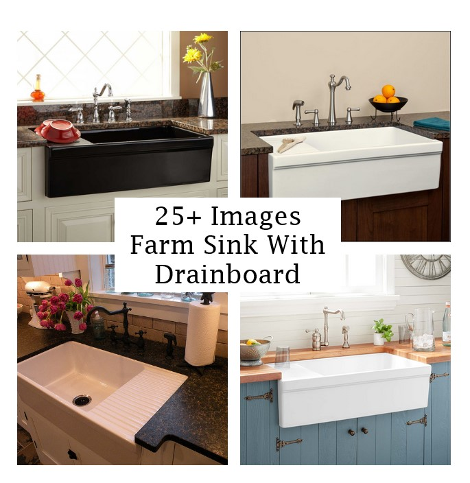 click the images for more details about farm sink with drainboard medium