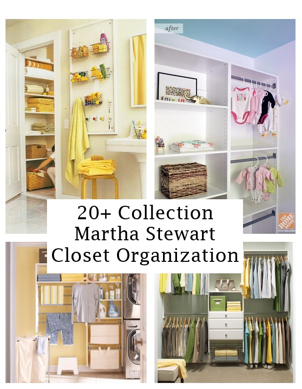 click the images for more details about martha stewart closet organization