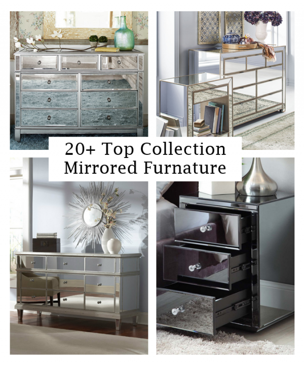 Click The Images For More Details About Mirrored Furnature Medium
