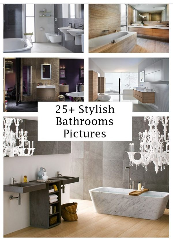 click the images for more details about stylish bathrooms pictures medium