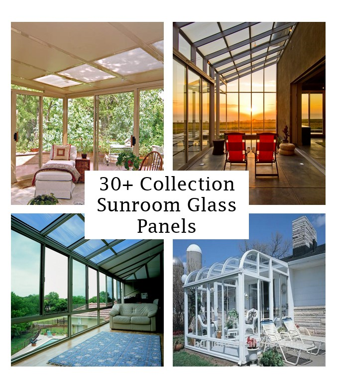 click the images for more details about sunroom glass panels medium