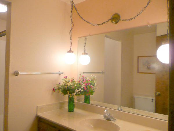 Bathroom Lighting Fixtures Ceiling Mounted With Awesome Medium