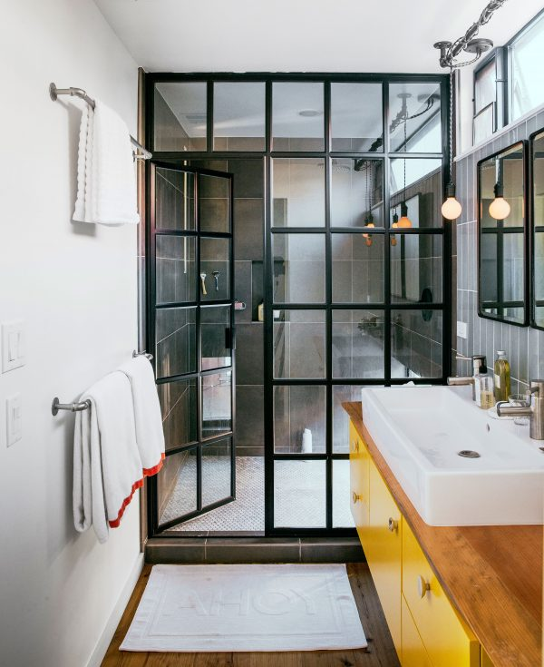 Beautiful Bathrooms Sunset Magazine Medium
