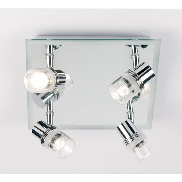 Book Of Overhead Bathroom Lighting In Modern Design Medium