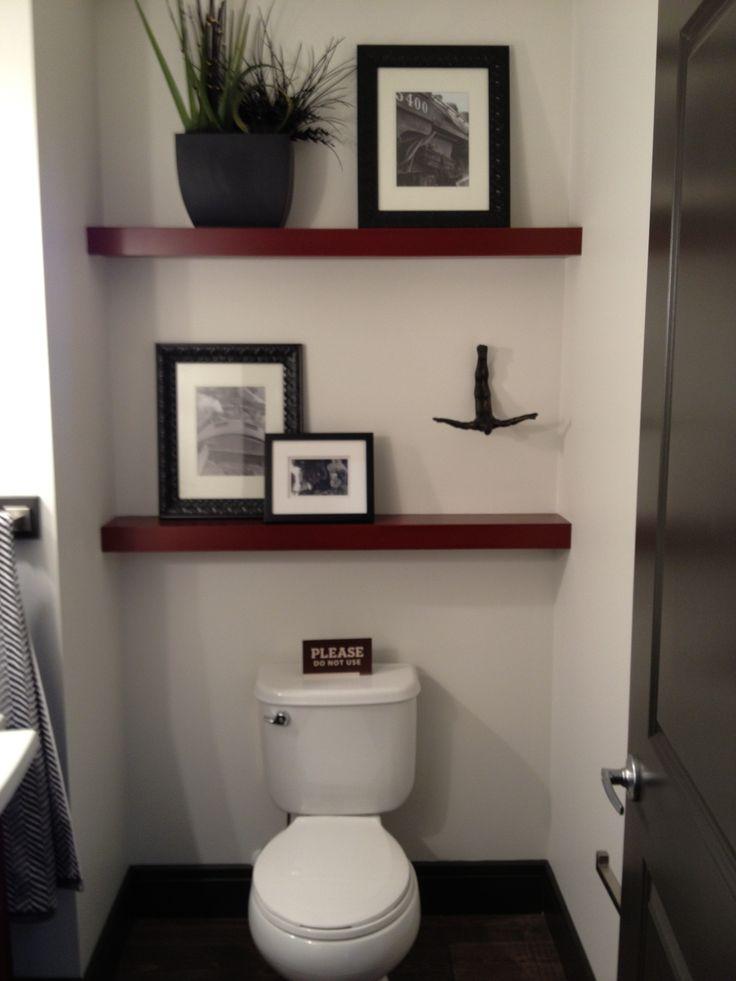 bore 30 beautiful small bathroom decorating ideas