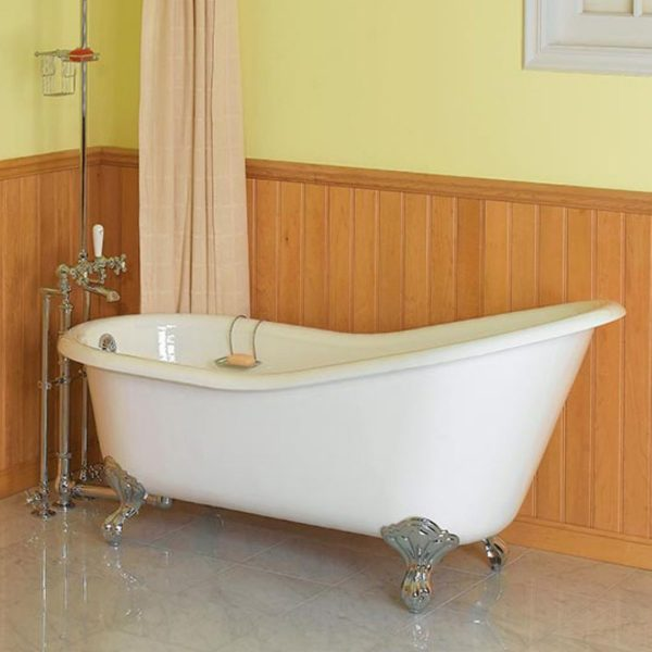Browse How To Paint Clawfoot Tub  The Homy Design Medium
