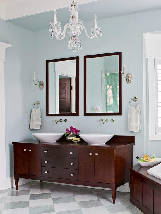 Browse Modern Furniture 2014 Stylish Bathroom Lighting Ideas Medium