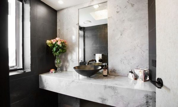 Collection Powder Room Trends 2016best Powder Rooms Medium