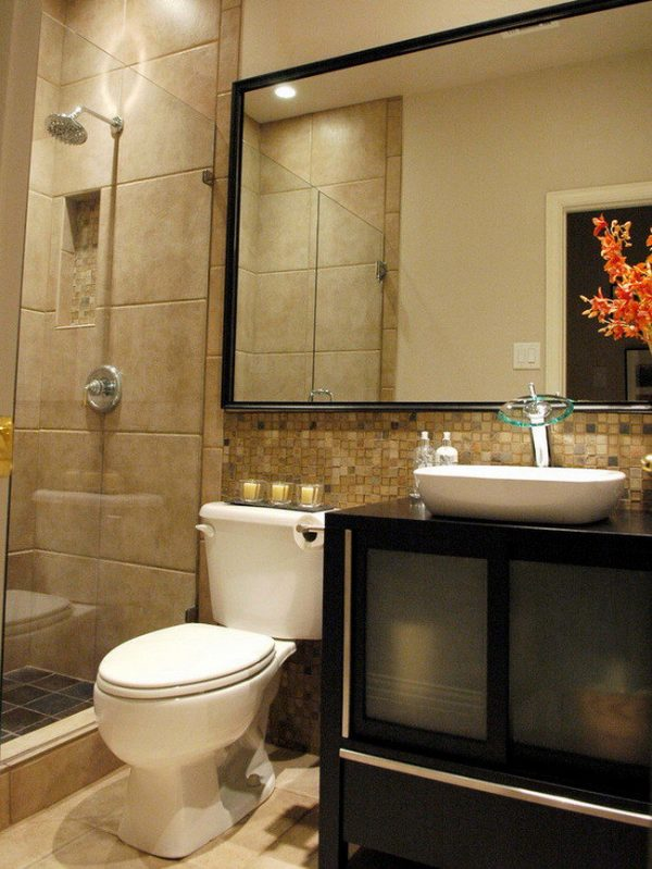 Fresh 30  Inexpensive Bathroom Renovation Ideas Interior Medium