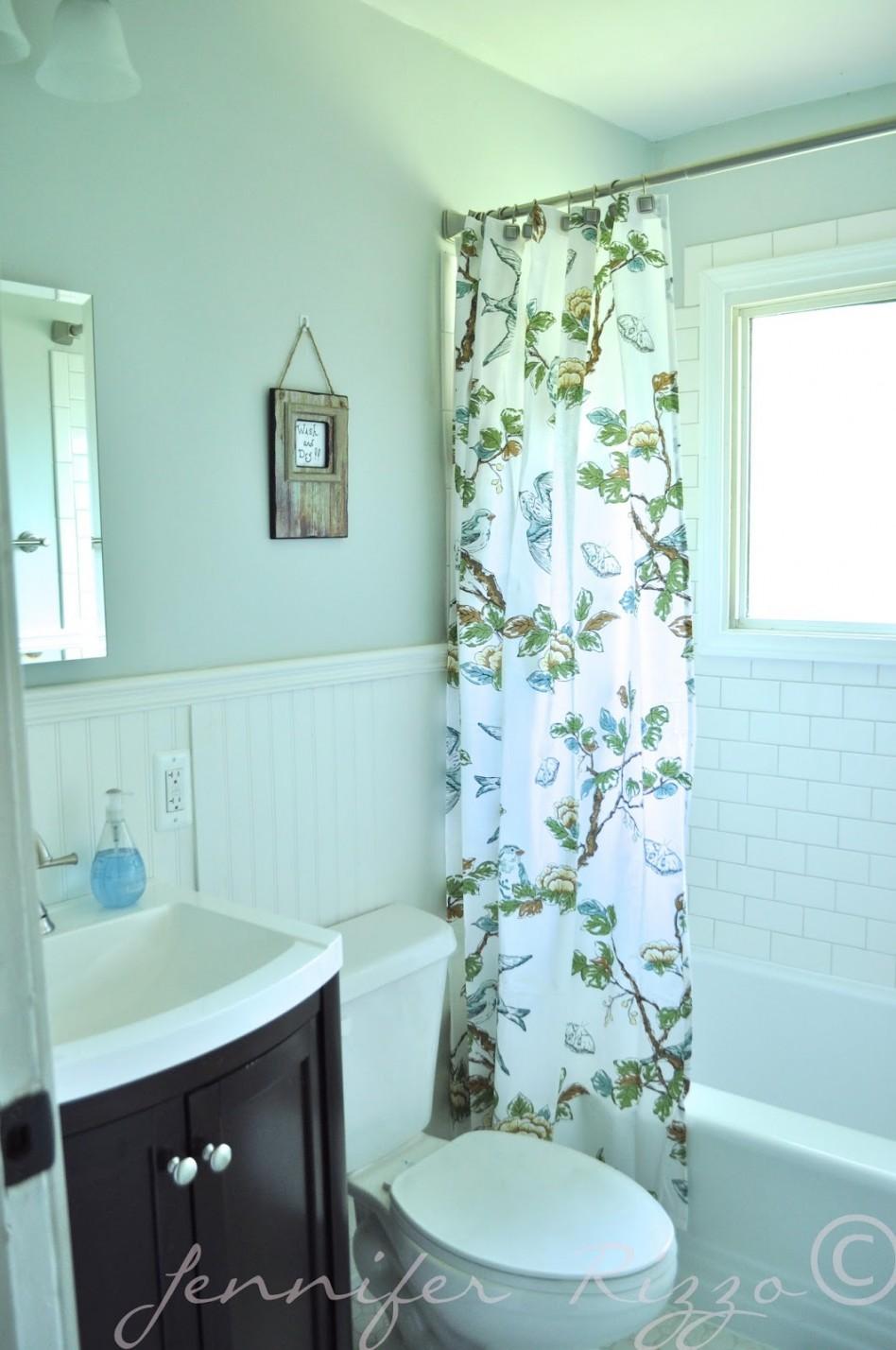 fresh bathroom wonderful blue shade vintage bathroom tile