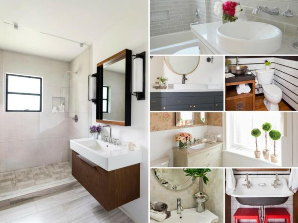 Get 30  Inexpensive Bathroom Renovation Ideas Interior