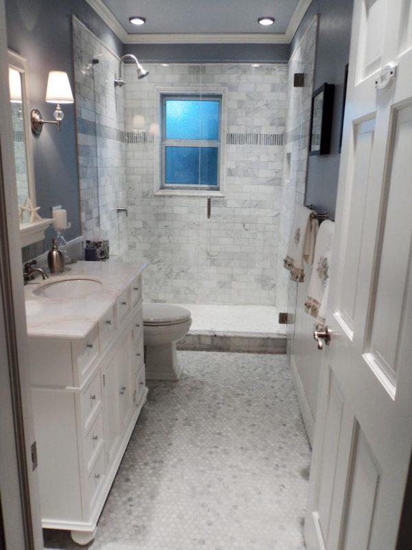 Get Stylish Bathroom Updateshgtv Medium