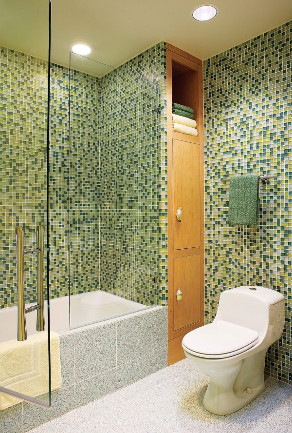 Give Your Bathroom A New Look With These Creative Ideas Medium