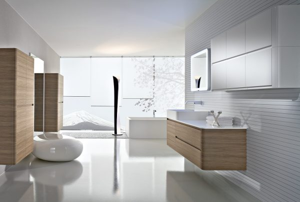 Innovative 25 Stylish Modern Bathroom Designs Godfather Style Medium