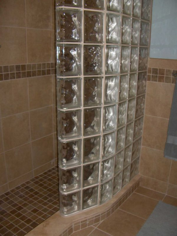 Innovative Curved Glass Block Showerinnovate Building Solutions Medium