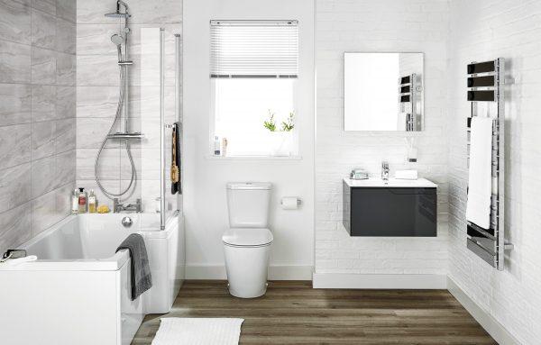 Inspiration Bathroomunique Simple Style Bathroom Decor Ideas Style Medium