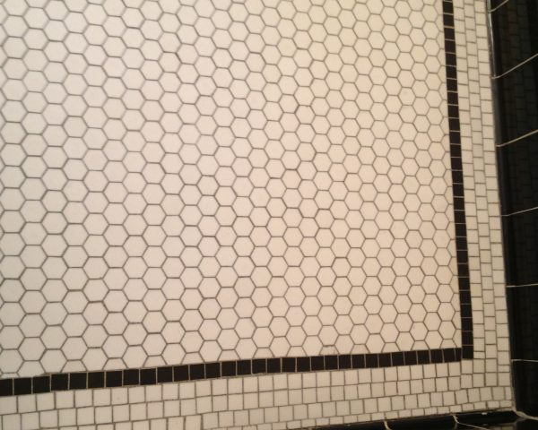 Looking 36 Nice Ideas And Pictures Of Vintage Bathroom Tile Design Medium