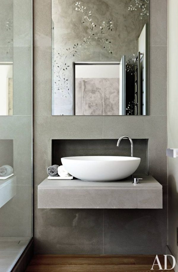 Our Favorite 144 Best Beautiful Powder Rooms Images On Medium