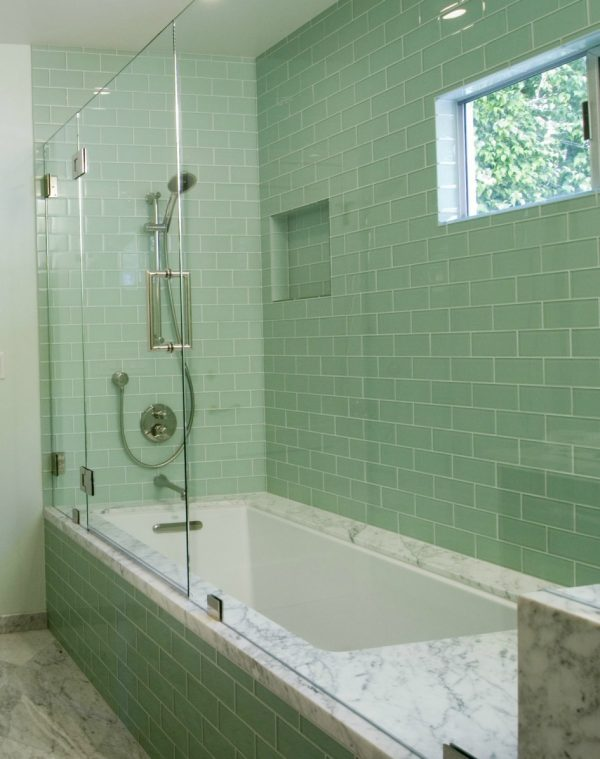 Perfect 36 Nice Ideas And Pictures Of Vintage Bathroom Tile Design Medium