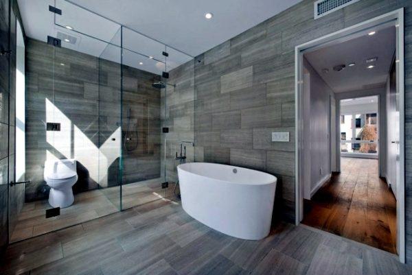 Popular Minimalist Bathroom Design  33 Ideas For Stylish Bathroom Medium