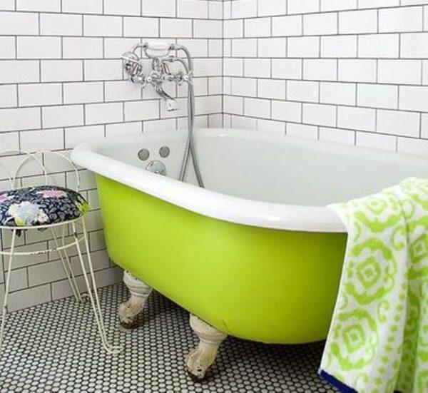 Tips 15 Clawfoot Bathtub Ideas For Modern Chic Bathroom Rilane Medium