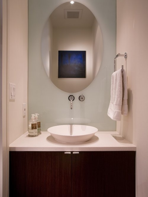 Tips Semirecessed Basinhouzz Medium