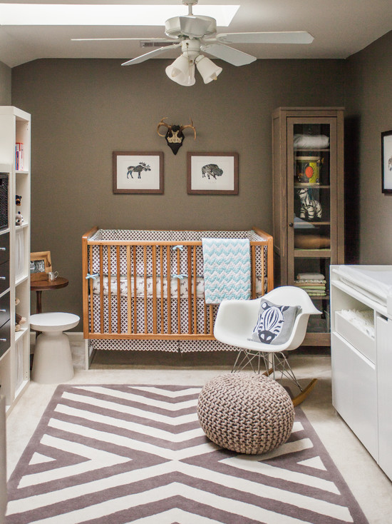 Browse 9 Ways To Create A Modern Nursery For A Boykwd Medium