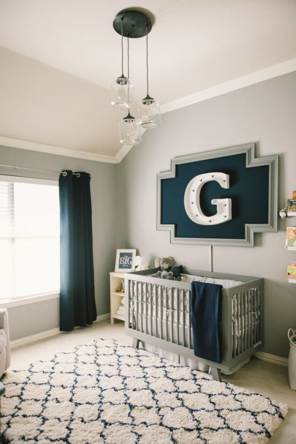 Clever 10 Steps To Create The Best Boys Nursery Room Decoholic Medium