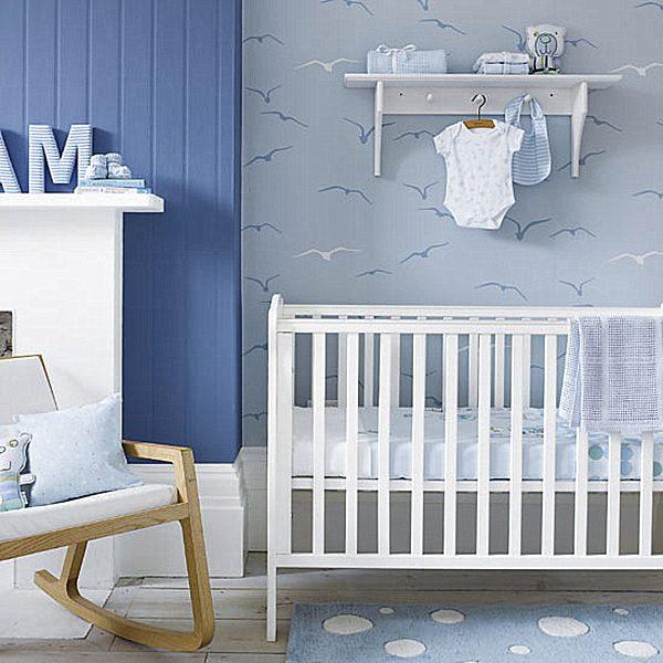 Creative 25 Modern Nursery Design Ideas Medium