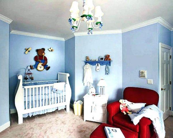 Creative Baby Boy Room Modern Nursery Ideas For Boys Boy Nursery Medium