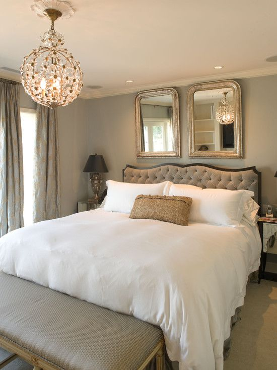 Example Of A Small Chandeliers For Bedrooms Homitco Medium
