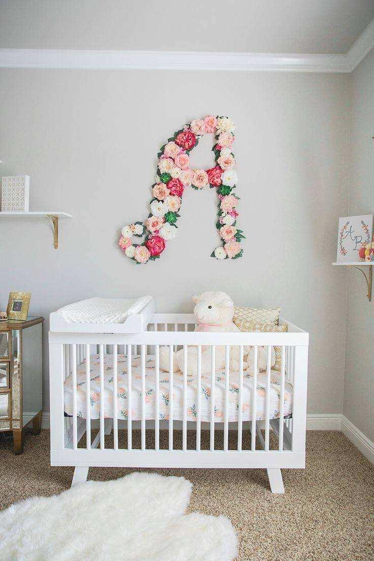 fresh baby girl bedroom colors beautiful best 25 girl nursery