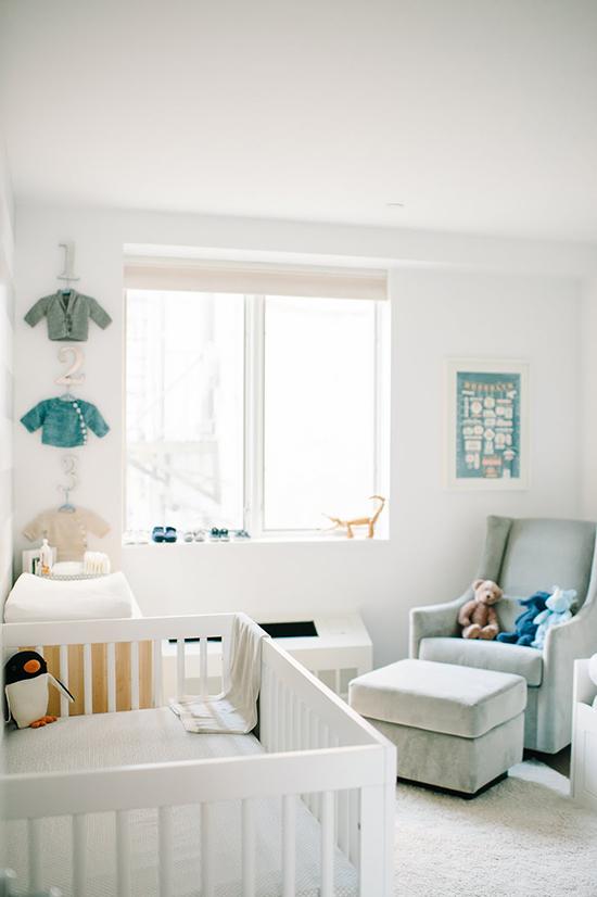 Innovative A Modern Brooklyn Nursery And Newborn Shootfamily Medium