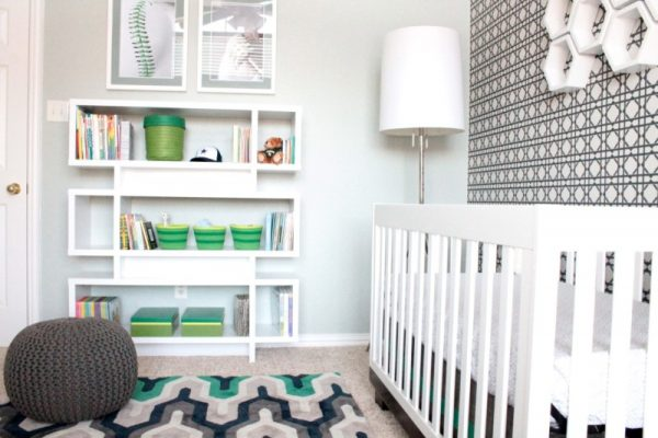 Innovative Modern Sports Nursery Design For A Baby Boykidsomania Medium