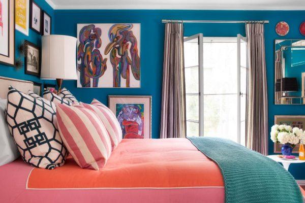 Inspiration 14 Ideas For Small Bedroom Decorhgtvs Decorating Medium