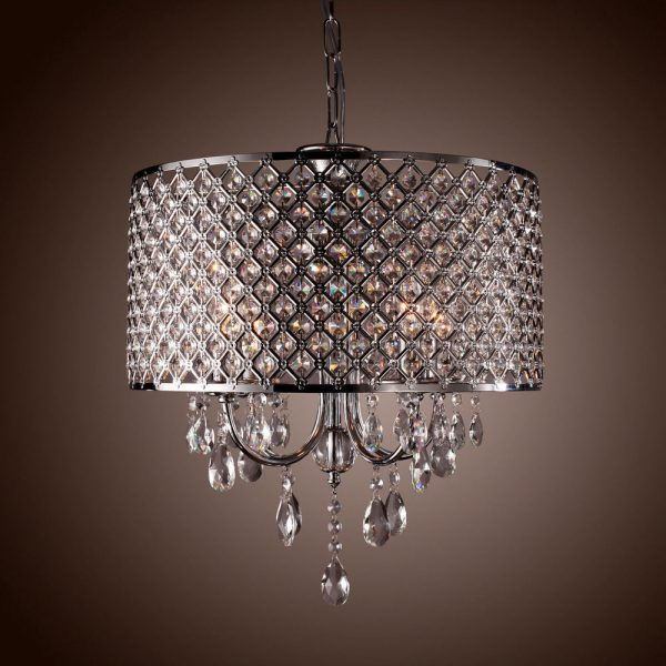 Inspirational Best Small Chandeliers For Bedroom Ideas On Medium