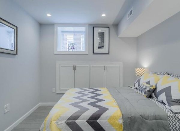 Looking Basement Bedrooms 14 Tips For A Cozy Space Bob Vila Medium