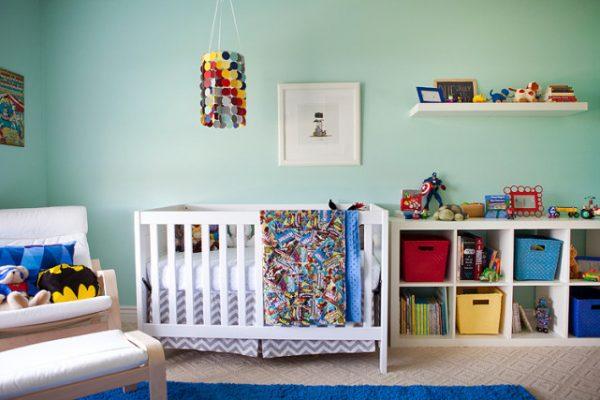 Our Favorite Baby Boy Nursery Themes Project Nursery Medium