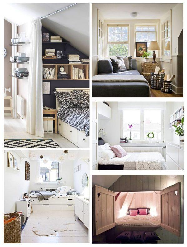 Perfect 13 Small Bedroom Ideas Style Barista Medium