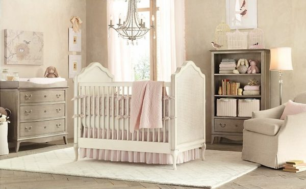 Perfect Baby Room Design Ideas Medium