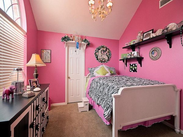 Perfect Bloombetyzebra Small Room Decorating Ideas Zebra Room Medium