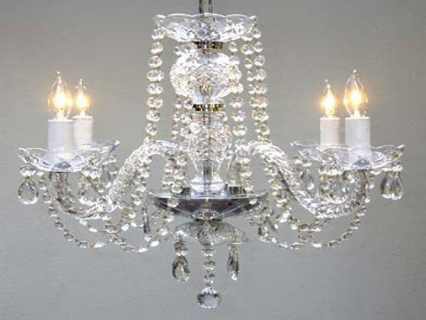 Simply Small Chandelier For Bedroom Crystal Chandelier Girls Medium