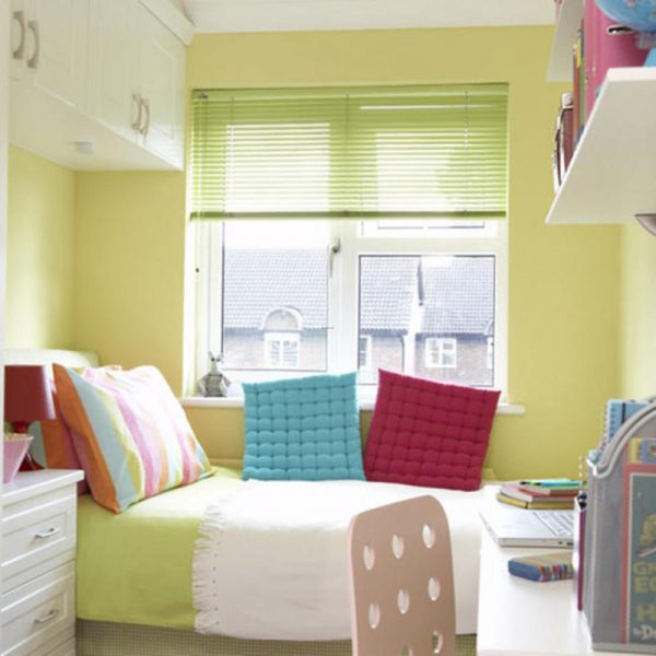 Style Cool Small Bedroom Ideas   Design Bookmark  14747 Medium