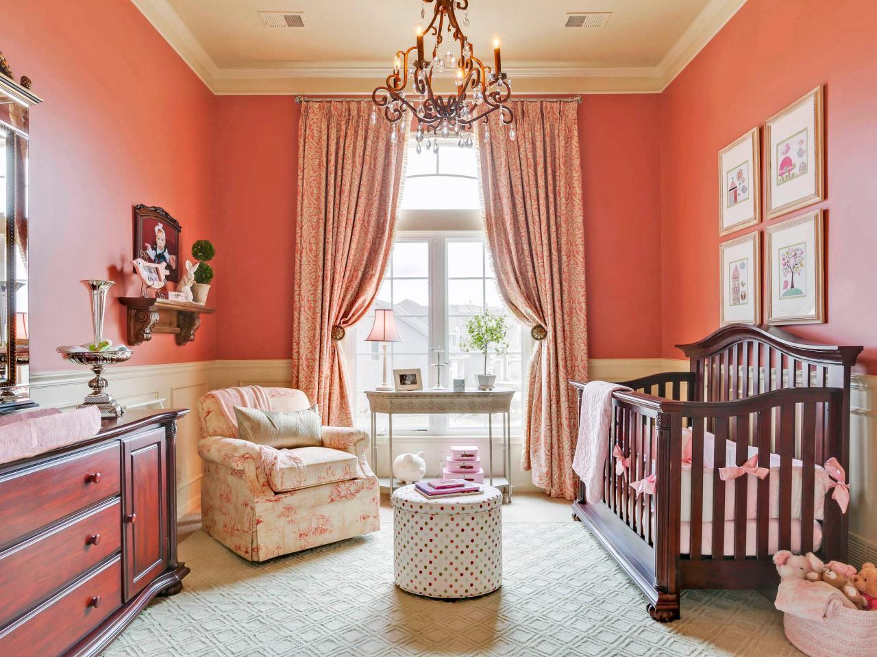 tips color schemes for kids roomshgtv
