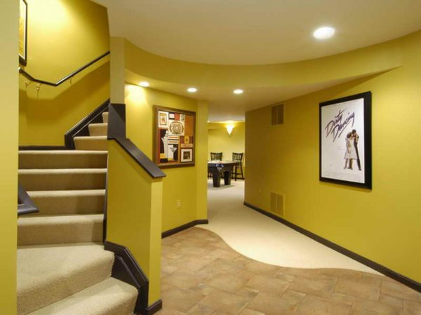 Top Cool Basement Bedroom Ideas 10 Home Ideas Enhancedhomesorg Medium