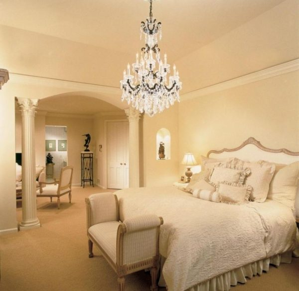 We Share 15 Photo Of Small Chandelier For Bedroom Medium