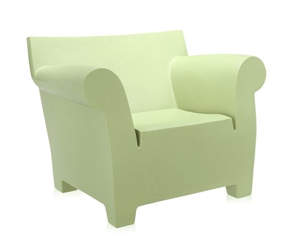 Clever Kartell Bubble Club Arm Chair Gr Shop Canada Medium