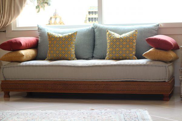 Clever Moroccan Sofa Uk Moroccan Corner Sofa Arabian Salon My Medium