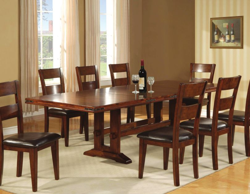 creative mango wood dining chairs home furniture design